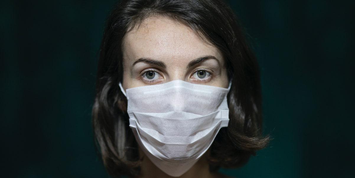 Acné Mask: conocé de qué se trata el acné que trajo esta nueva normalidad.